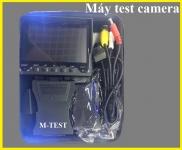 Phụ kiện camera Máy test camer M-TEST