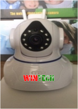 Camera ip wifi WinTech IP 9508 độ phân giải 1.0 MP