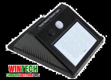 Phụ kiện camera Đèn led cảm biến năng lượng mặt trời