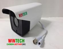 Camera AHD Camera AHD WinTech  WTC-T301H độ phân giải 2.0 MP