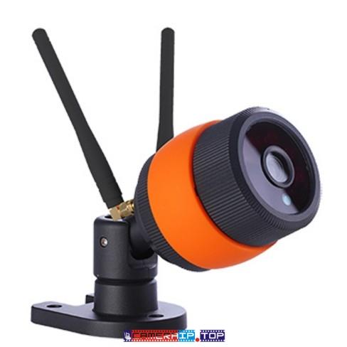Camera IP WiFi Camera quan sát ip wifi ngoài trời IP 306c