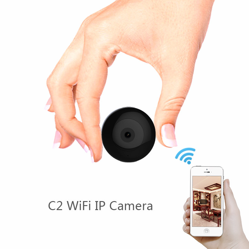 Camera IP WiFi Smart 1080P HD Mini Camera