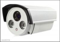 Camera AHD Camera AHD WTC-T201 độ phân giải 1.0 MP