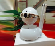 Camera IP WiFi Camera IP WiFi WTC-IP307 độ phân giải 1.0MP